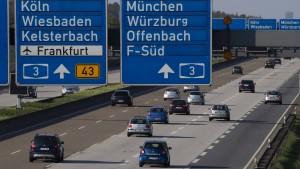 Geplant wird in Montabaur, Hannover und Hamm