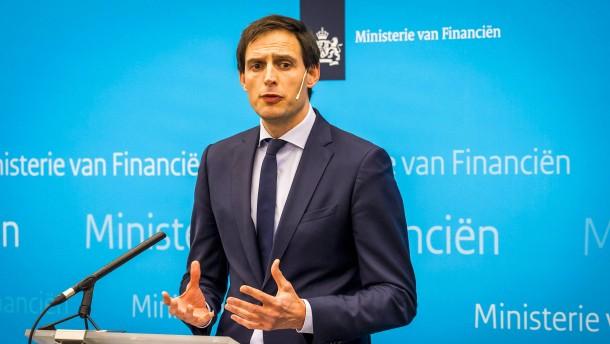 Italien wirft den Niederlanden mangelnde Solidarität vor