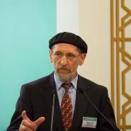 """Ahmadiyya-Bundesvorsitzende Abdullah Uwe Wagishauser: """"Wir sind zwar liberal, aber dennoch wertkonservativ"""""""