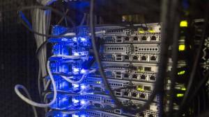 Ein neuer Riese in der deutschen Internet-Hauptstadt