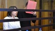 Prozess gegen U-Bahntreter droht zu platzen