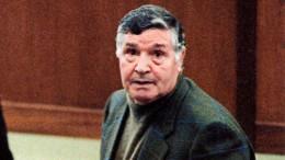 Mafiaboss Riina beigesetzt