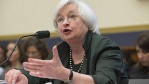 Die Zentralbank der Welt