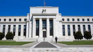 Amerika baut eine finanzielle Wagenburg