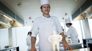 Hygienemängel in Dänemarks einzigem Drei-Sterne-Restaurant