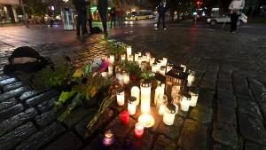 Finnische Polizei nimmt weitere Verdächtige fest