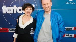 "Wer den Berlin-""Tatort"" übernimmt"