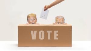 Wie reagieren die Wahlverlierer in Amerika?