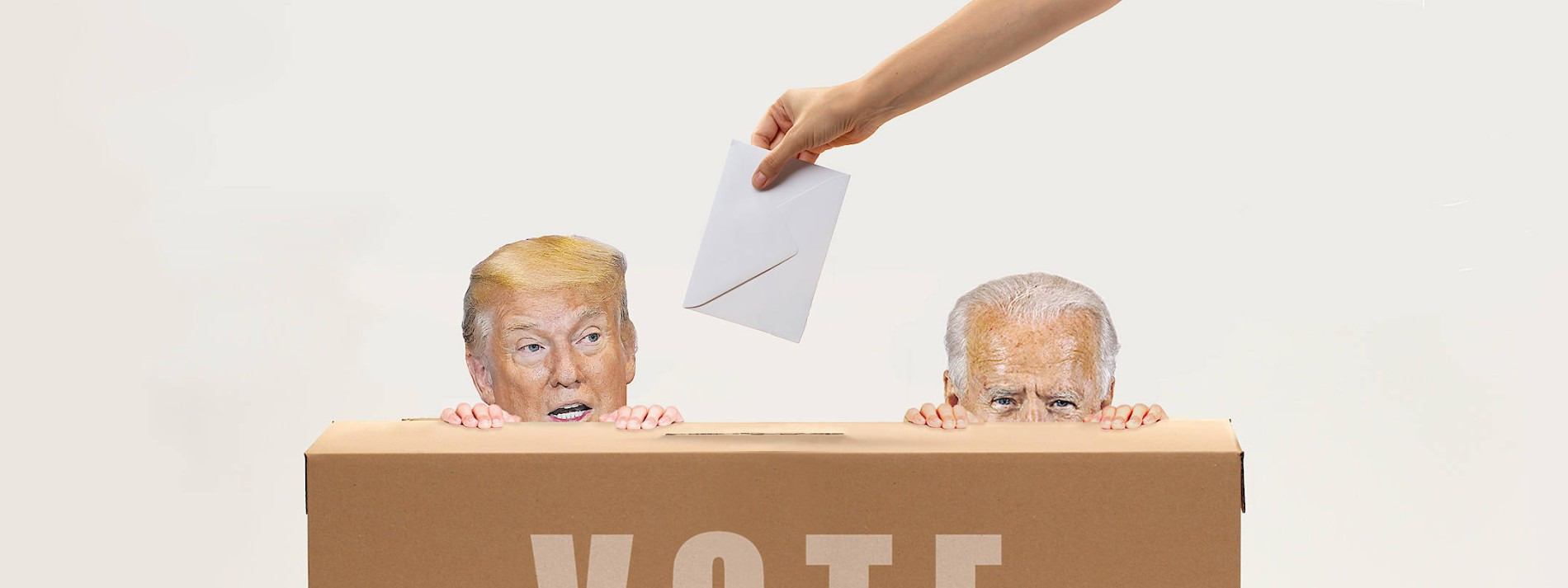 Wenn Trump verliert – was bliebe von der Republikanischen Partei?