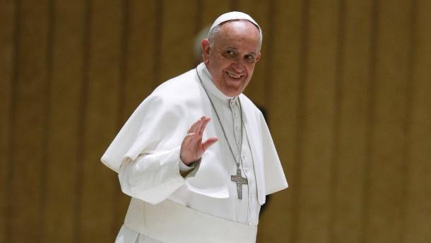 Papst möchte nach Kuba reisen