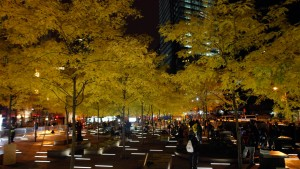 Occupy Wall Street Camp In Zuccotti Park Cleared By NYPD