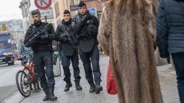 Deutsche Behörden suchen auch nach Bruder des Straßburg-Attentäters
