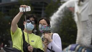 Wie Singapur dem Coronavirus trotzt