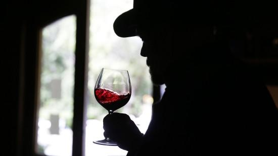 Weinproben in Virus-Zeiten