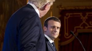 Der Flüsterer aus Paris
