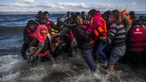 Kabul sieht keine Pflicht zur Rücknahme von Flüchtlingen