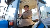 Washington erlässt neue Sanktionen gegen Pjöngjang
