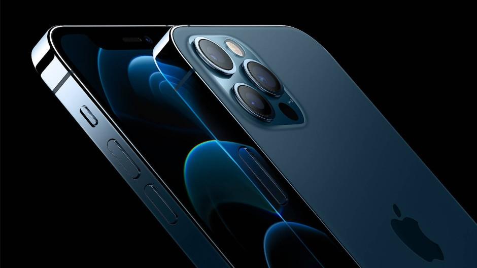 Auch Apple setzt nun auf 5G