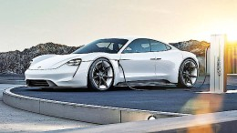 Porsche holt sich kroatische Sportwagenfirma ins Boot