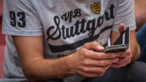 VfB Stuttgart bricht Mitgliederversammlung ab