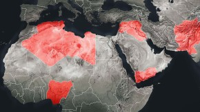 Der IS und seine Verbündeten