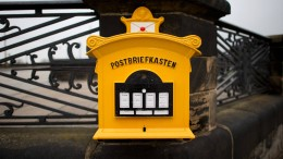 Post darf größte Porto-Erhöhung der Geschichte in die Wege leiten