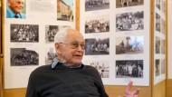 Zeitzeuge: Die Wirren der Nachkriegszeit verschlugen den in Ostbrandenburg geborenen Hans-Joachim Tzschentke ins hessische Gründau.