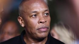 Dr. Dre macht sich über Uni-Bestechungsskandal lustig