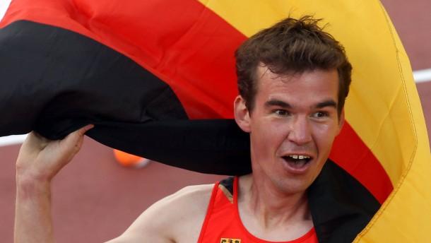 Leichtathletik-EM 2012 in Helsinki