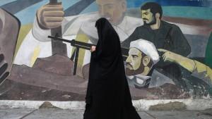 Pentagon rechnet mit israelischem Angriff auf Iran