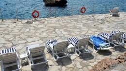 Tourismusbeauftragter sieht Chance für Sommerurlaub in Türkei