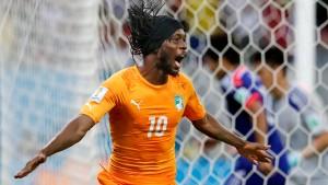 Elfenbeinküste dreht Partie gegen Japan per Doppelschlag