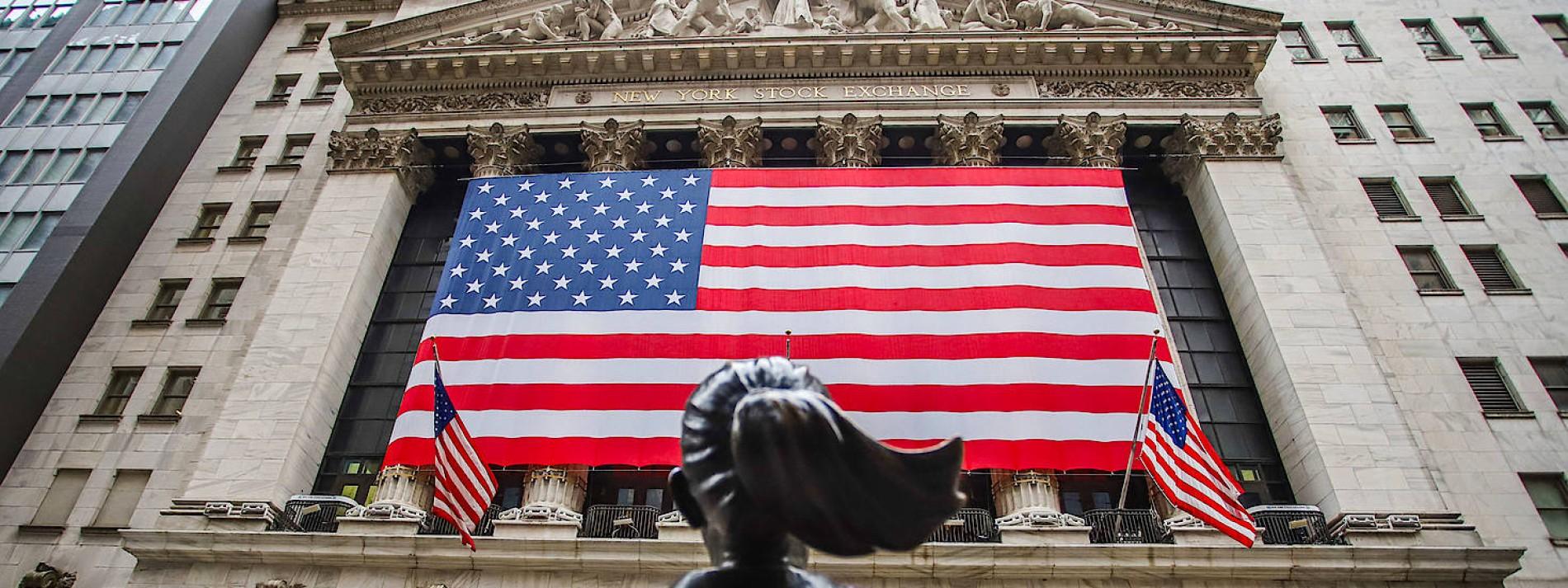Der Optimismus der Anleger hält an