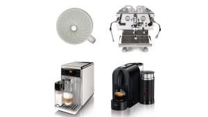 Welchen Kaffee hätten Sie gern?
