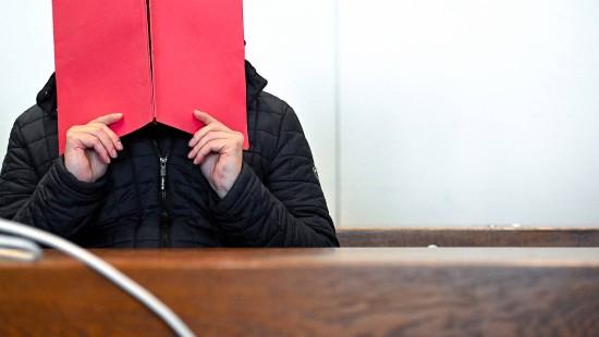 Zwölf Jahre Haft im Missbrauchsfall von Bergisch Gladbach