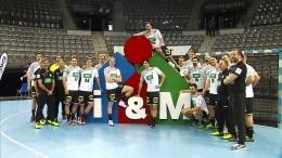 Deutsche Mannschaft will Titel verteidigen
