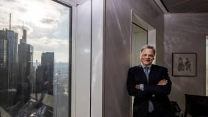 Vorschusslorbeer für den neuen Commerzbank-Chef