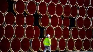 Wie Gasprom die Ukraine umgehen will