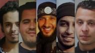 Die Terror-Verbindungen