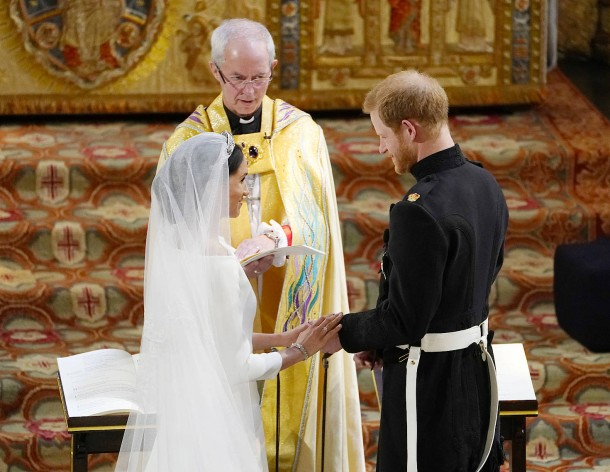 Bilderstrecke Zu Taufe Von Archie Am Samstag Der Palast