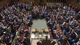 Wie geht es nun weiter beim Brexit?