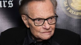 Talkshow-Moderator Larry King ist tot