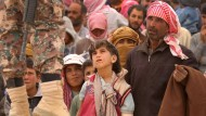 Amerika nimmt kaum syrische Flüchtlinge auf