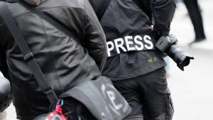 Türkei verweigert zwei deutschen Korrespondenten Akkreditierung