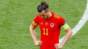 Bale äußert sich zu seiner Zukunft