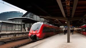 Bahn verliert jede zweite Ausschreibung