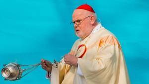 Katholiken fordern Wende in der Kirche