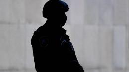 Stadt in Mexiko entlässt alle 100 Polizisten