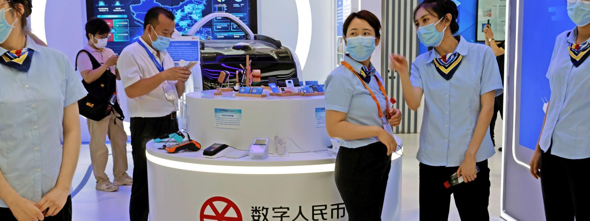 Deutschland will von China lernen