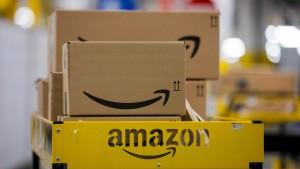 Streiks bei Amazon Deutschland begonnen
